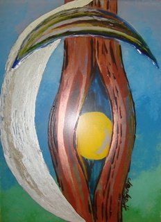 Měsíční II