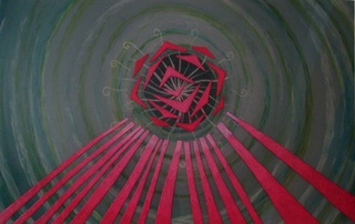 Vážková pyramida
